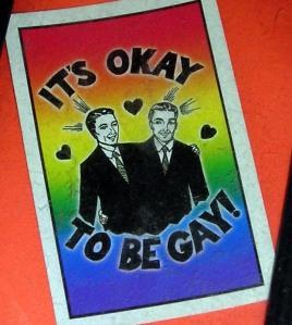 Gay Days, Indeed
