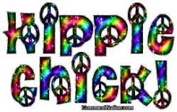 Vintage Hippie