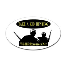 I have an idea...Instead of taking a kid hunting...Take them to the site of a school massacre!