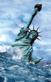 tsunami-statue-of-liberty