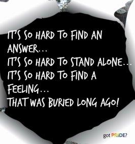 stand alone 1