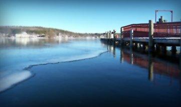 Meredith Bay, New Hampshire