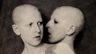 Que me veux tu - What you want me 1928 Claude Cahun (French, 1894–1954) France Photographer