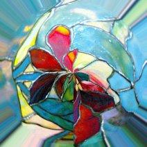 RandomwordbyRuth, Disgruntled Flower