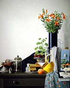 James Aponovich, Still Life with Chocolate