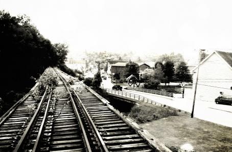 railman 3
