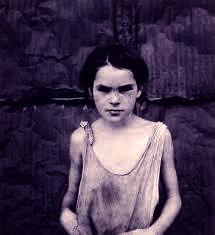 Damaged Child/D.Lange