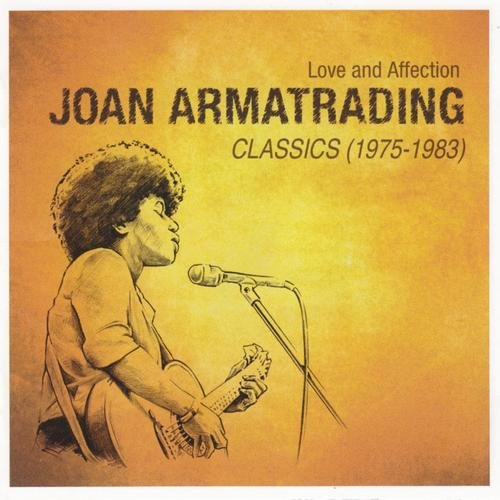 joan armatrading love and affection