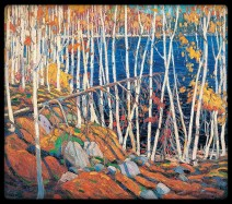 Tom_Thomson_In_the_Northland