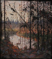 Tom_Thomson,_Northern_River (1)