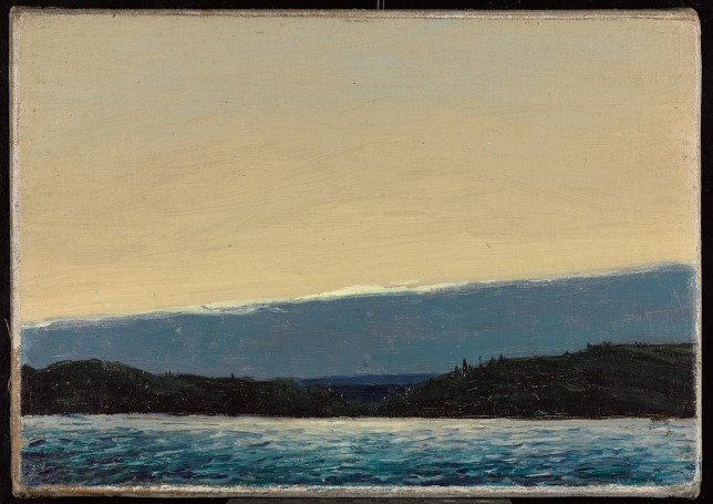 Tom_Thomson_Sketch_for_Morning_Cloud