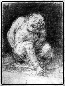 madness Goya